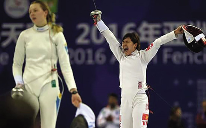 """Việt Nam có huy chương vàng thứ 10, tiếp tục """"tranh cướp"""" vị trí thứ 3 với Indonesia"""
