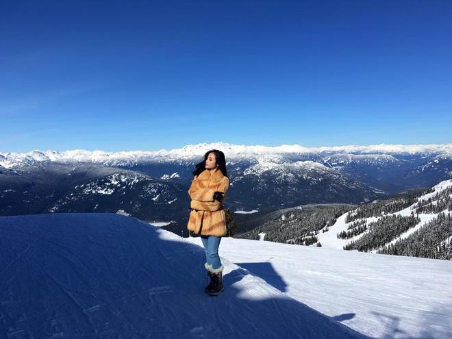 Cô gái Ninh Bình lấy tỷ phú Canada và cuộc sống sau hôn nhân - Ảnh 1.