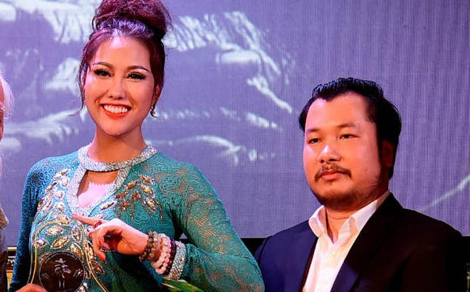Phi Thanh Vân công khai bạn trai giàu có, chuẩn bị kết hôn lần 3 vào cuối năm 2017