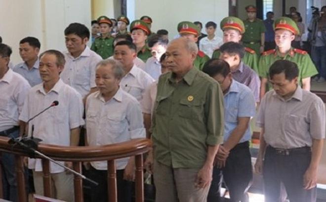 Dời ngày xét xử phúc thẩm vụ án vi phạm trong quản lý đất đai tại Đồng Tâm