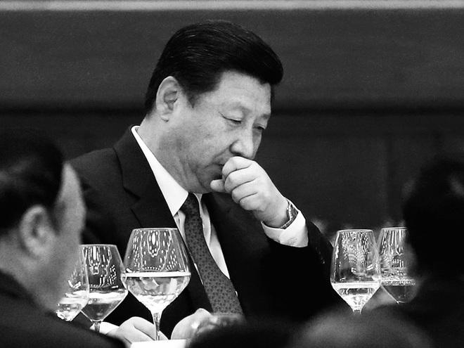 Khác biệt và tương đồng, Trump-Tập đang khiến kịch bản hội đàm Trung-Mỹ trở nên gay cấn 3