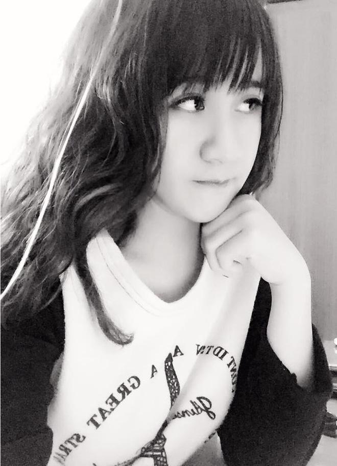 Đây là cô gái Nam Định chạy Brabbike gây xôn xao mạng xã hội những ngày qua 6