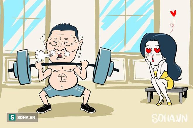 Tỷ phú Hoàng Kiều: 60 tuổi mới dậy thì, 70 tuổi đi vào đời, 80 tuổi ăn chơi! - Ảnh 6.