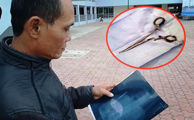 Bác sĩ Việt Nam bỏ quên kéo trong bụng bệnh nhân 18 năm khiến báo chí nước ngoài xôn xao