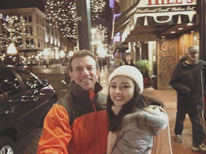 Cô gái Ninh Bình lấy tỷ phú Canada và cuộc sống sau hôn nhân - Ảnh 3.