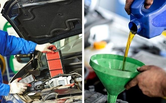 8 cách đơn giản giúp bạn tiết kiệm nhiên liệu cho xe ô tô, hãy tham khảo ngay!