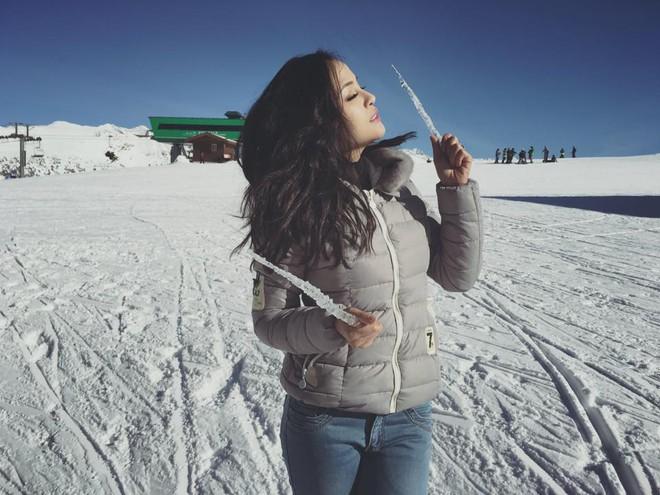 Cô gái Ninh Bình lấy tỷ phú Canada và cuộc sống sau hôn nhân - Ảnh 4.
