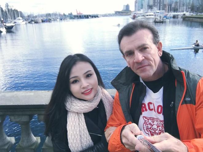 Cô gái Ninh Bình lấy tỷ phú Canada và cuộc sống sau hôn nhân - Ảnh 6.