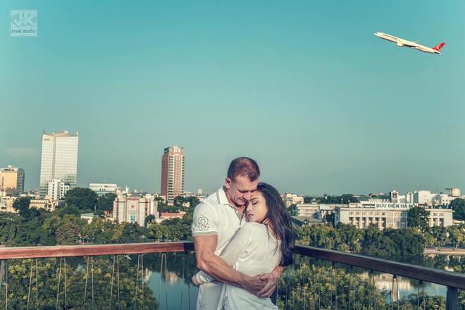Cô gái Ninh Bình lấy tỷ phú Canada và cuộc sống sau hôn nhân - ảnh 7