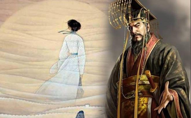 Có được thiên hạ trong tay, Tần Thủy Hoàng vẫn nuối tiếc cả đời vì một góa phụ
