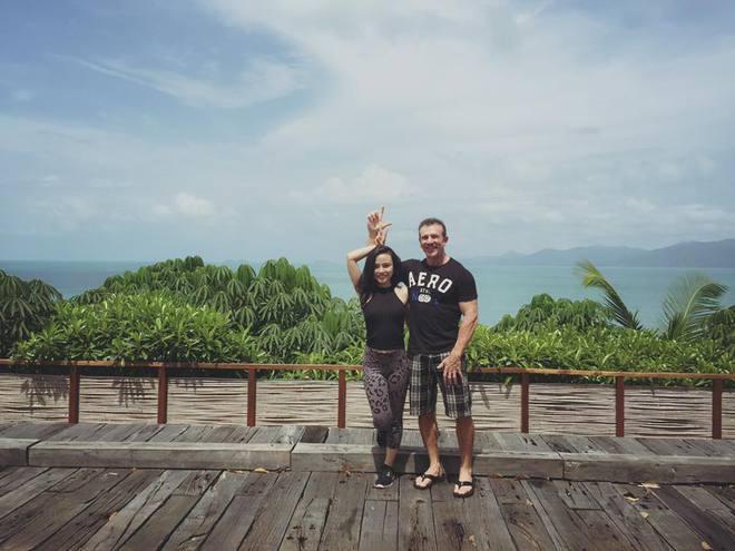 Cô gái Ninh Bình lấy tỷ phú Canada và cuộc sống sau hôn nhân - Ảnh 8.