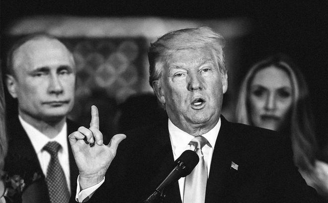 """NYT: Nga có thể có video Trump thuê gái làng chơi làm chuyện """"nhạy cảm"""" ở Moscow"""