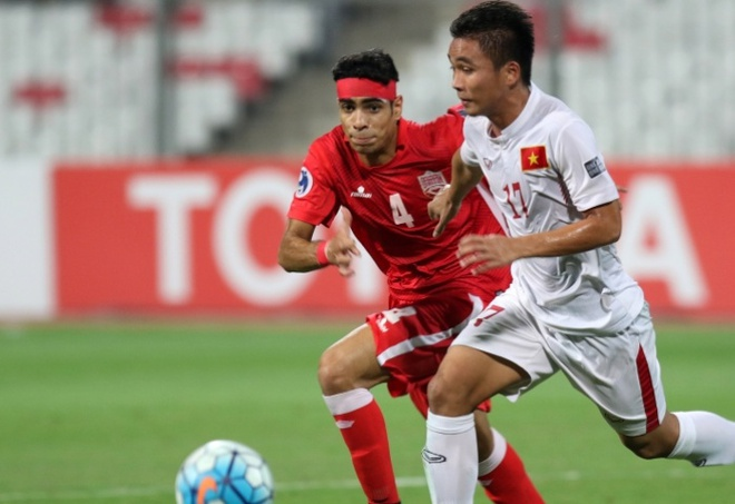 Tại sao người hùng đưa U19 Việt Nam dự World Cup biến mất? - Ảnh 1.