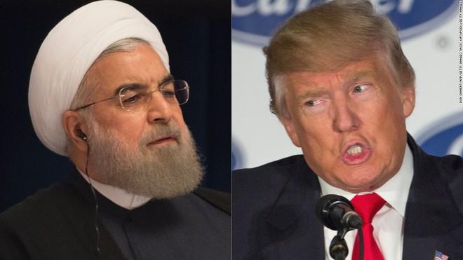 Tổng thống Iran với tuyên bố khiến Mỹ ngỡ ngàng: Có phải con giun xéo lắm cũng quằn? - Ảnh 2.
