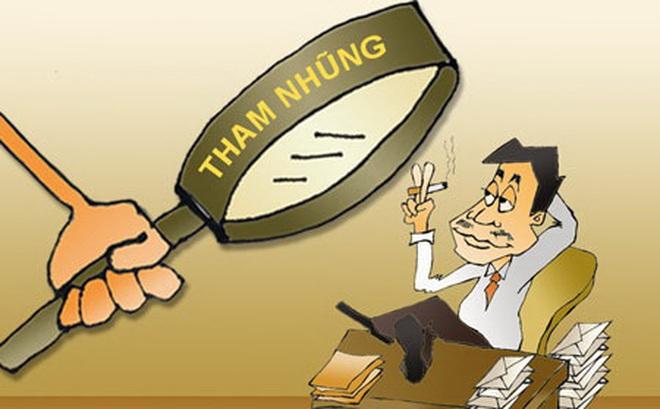 Hà Nội điều tra 72 bị can về tội tham nhũng