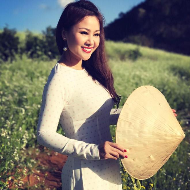 Chân dung người vợ xinh xắn ít biết của ca sĩ Đăng Dương - Ảnh 3.