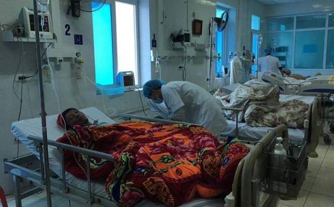 Vụ 7 người chết sau bữa tối ở Lai Châu: Methanol trong rượu cao gấp 10 lần mức cho phép