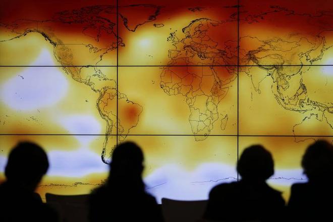 Toàn bộ nước sạch trên Trái Đất sẽ bốc hơi hoàn toàn nếu thảm kịch này xảy ra - Ảnh 2.
