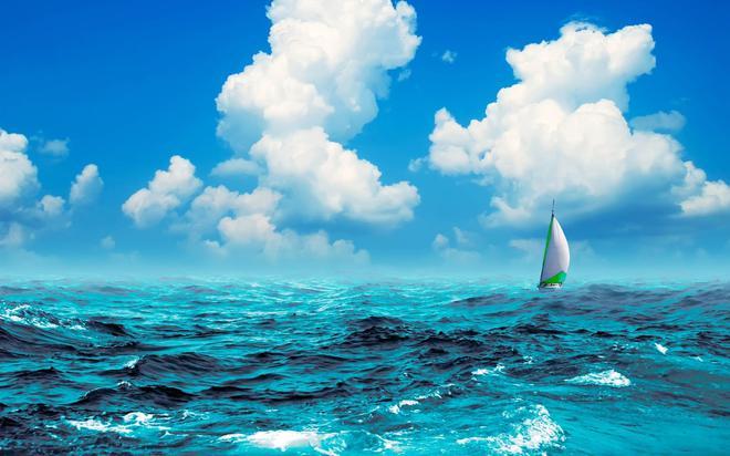 Cố tình đẩy bạn gái xuống biển khi cá mập đang lao đến, chàng trai khiến người yêu hối hận - Ảnh 1.
