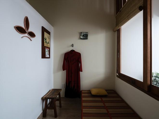 Ngôi nhà trong hẻm của người dân Tp. Hồ Chí Minh đẹp lung linh trên báo Mỹ - Ảnh 13.