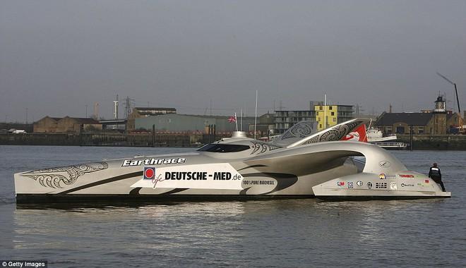 17 du thuyền lạ nhất thế giới, chiếc đầu tiên khiến nhiều người hiểu lầm tai hại - Ảnh 16.