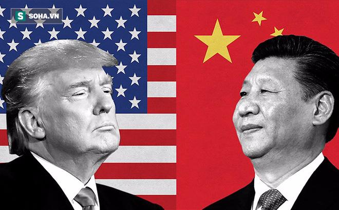 """Ai tác động khiến Trump bất ngờ xoay chiều về chính sách """"Một Trung Quốc""""?"""