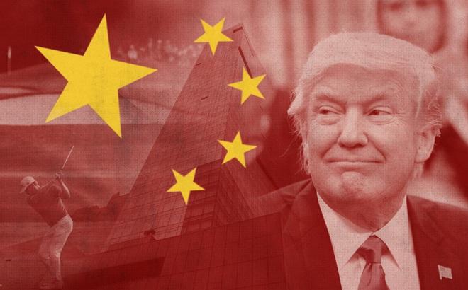 Chiến lược của Mỹ với châu Á-Thái Bình Dương: Điều ông Trump chắc chắn không thừa nhận