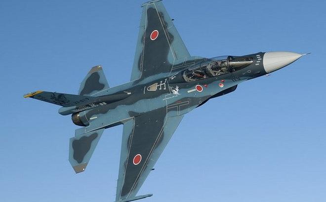 Nhật Bản có kế hoạch nâng cấp vũ khí cho máy bay chiến đấu