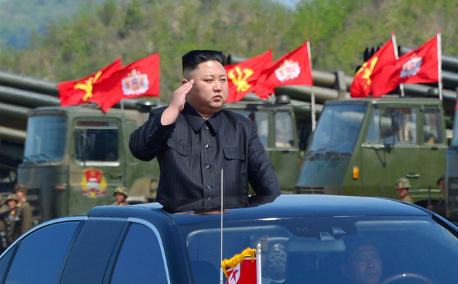 Vướng đạo luật từ 1973 nên ông Trump không dễ tấn công Triều Tiên?