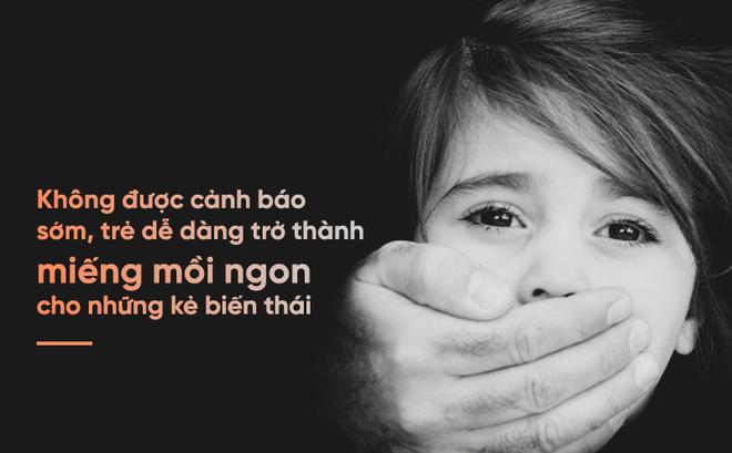 Quy tắc dạy con tránh bị lạm dụng tình dục - an toàn cho trẻ mẹ nào cũng cần nhớ