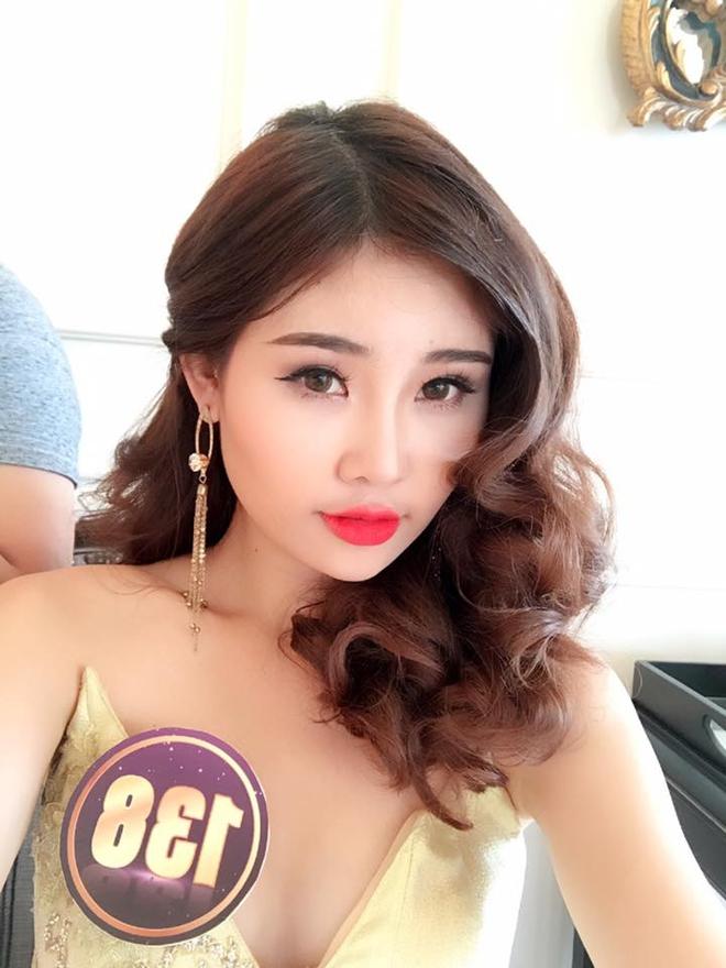 Tân Hoa hậu Đại dương 2017 thừa nhận từng phẫu thuật thẩm mỹ - Ảnh 10.