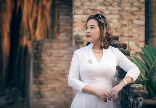 Người phụ nữ Việt sống tại Thụy sỹ và câu chuyện sống chung với trầm cảm gây sốt - Ảnh 3.