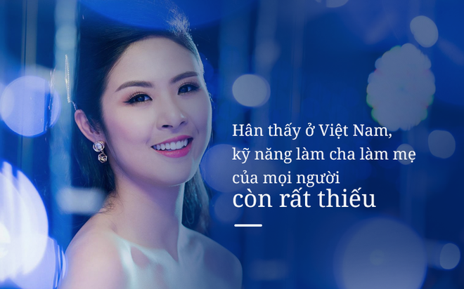 Hoa hậu Ngọc Hân: Sôi sục, phẫn nộ trước hành động ấu dâm - Ảnh 1.
