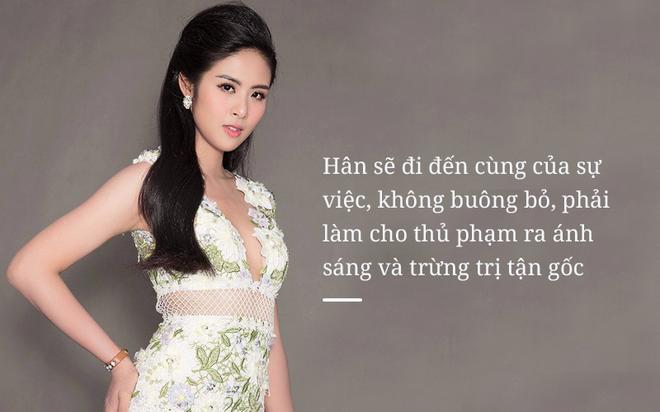 Hoa hậu Ngọc Hân: Sôi sục, phẫn nộ trước hành động ấu dâm - Ảnh 2.
