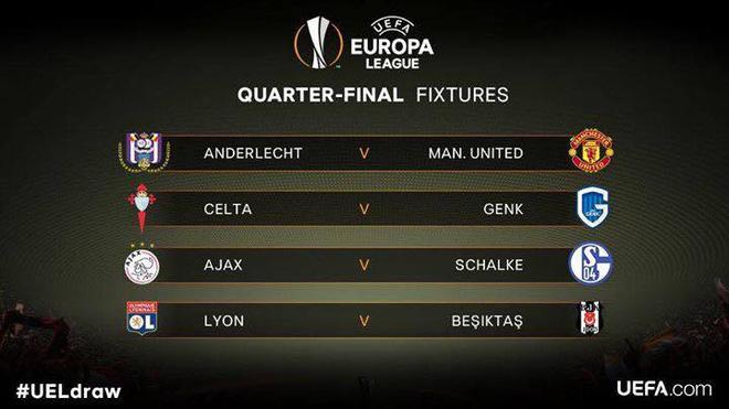 Bốc thăm Europa League: Man United dễ thở, Mourinho cười sung sướng - Ảnh 1.