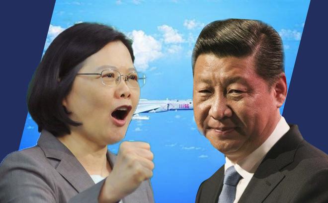 """Quân đội Đài Loan có khả năng tiêu diệt """"từng tầng từng lớp"""" quân TQ"""