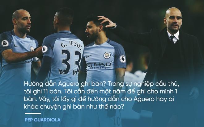 Pep Guardiola sẽ còn khốn khổ vì Sergio Aguero! - Ảnh 3.