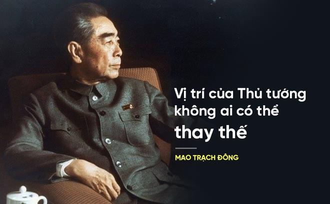 Vì sao trong cách mạng văn hóa, Mao Trạch Đông lại ra sức bảo vệ Chu Ân Lai?