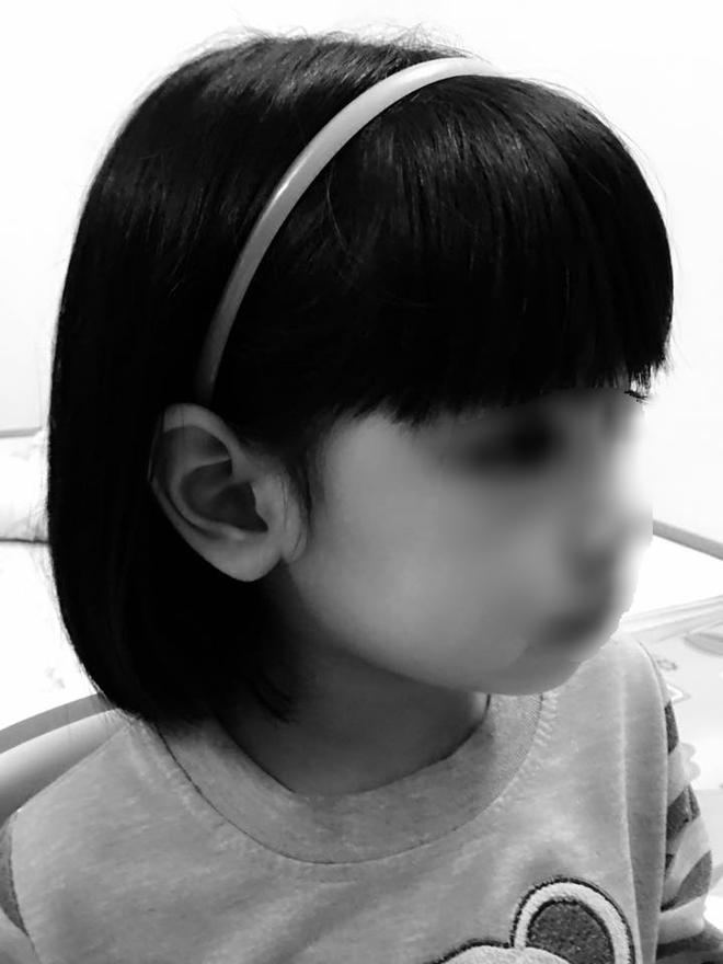 Con gái mắc chứng tự kỷ, cha lương tháng tính bằng Đô vẫn nghỉ  để chăm lo - ảnh 1