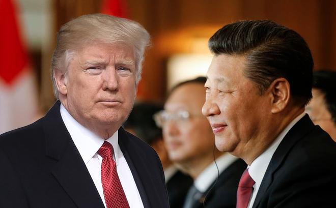 Điều gì bất thường ở hội nghị thượng đỉnh Trump-Tập Cận Bình?