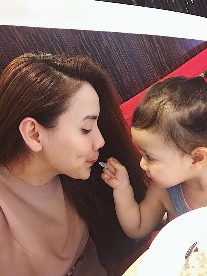 Cuộc sống hiện tại của người mẫu Trang Nhung - Ảnh 6.