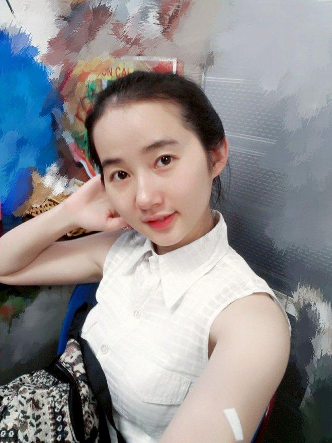 Để mặc mộc chụp ảnh, cô gái Quảng Nam khiến nhiều người nhầm tưởng - Ảnh 12.