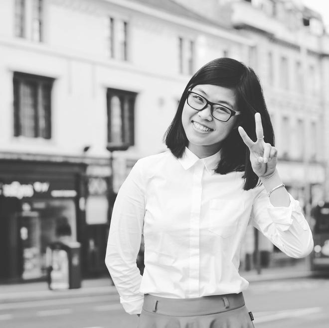 17 điều khiến cuộc sống hạnh phúc của du học sinh Việt ở Anh được dân mạng Việt thích thú - Ảnh 1.