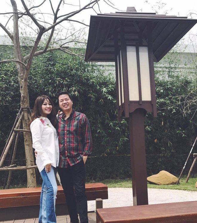 Chân dung người vợ xinh xắn ít biết của ca sĩ Đăng Dương - Ảnh 11.