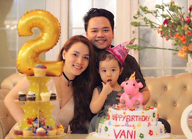Cuộc sống hiện tại của người mẫu Trang Nhung - Ảnh 3.