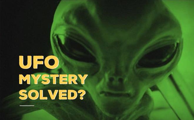 Bí ẩn cuộc chạm trán người ngoài hành tinh tại Roswell năm 1947 đã có lời giải?