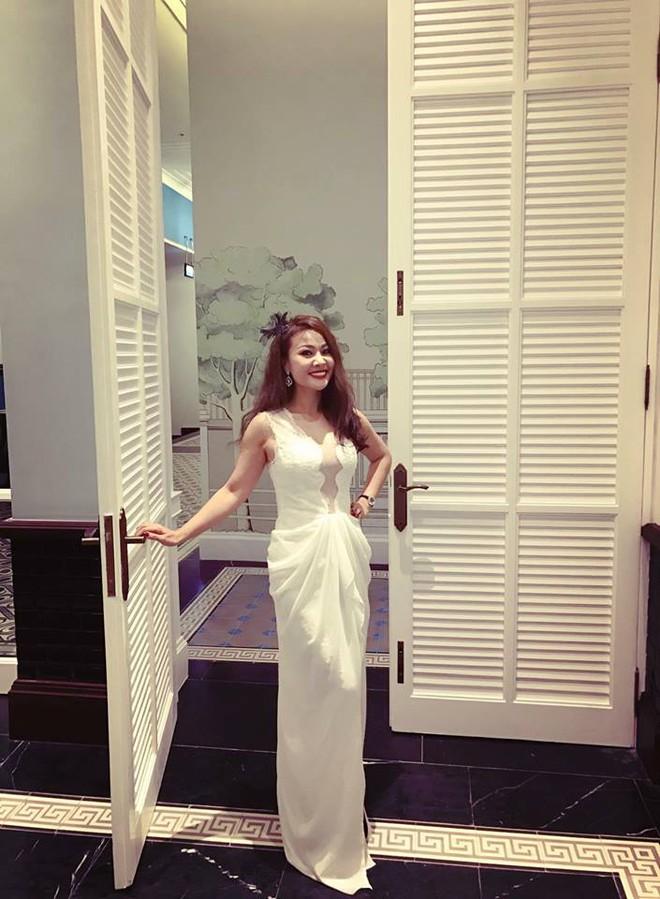 Chân dung người vợ xinh xắn ít biết của ca sĩ Đăng Dương - Ảnh 7.