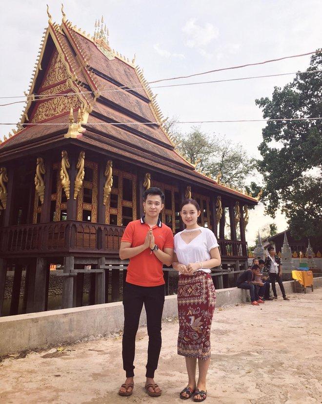 Chàng trai Đà Nẵng và màn cầu hôn đặc biệt dành cho cô gái người Lào  - Ảnh 5.