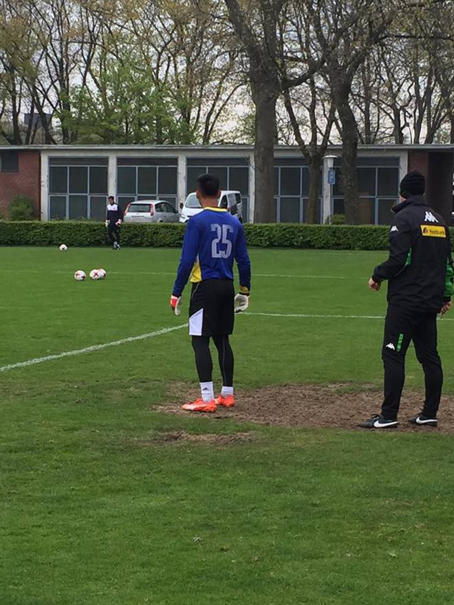 Quân sư từ lò đào tạo nhà vô địch World Cup đến giúp đỡ U20 Việt Nam - Ảnh 4.