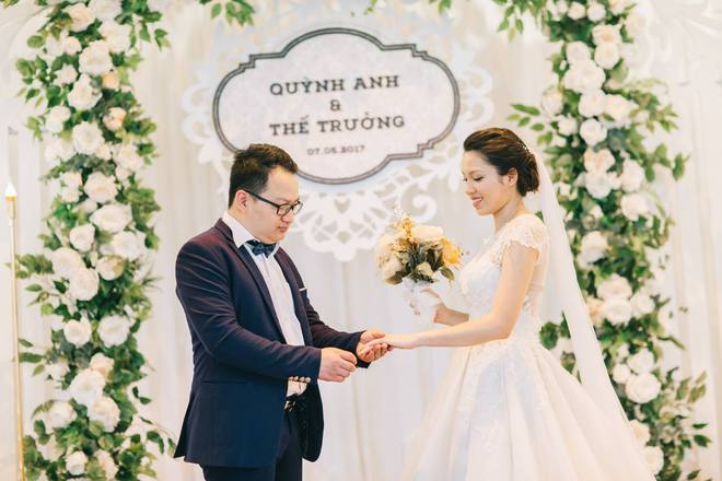 Bộ ảnh 100 năm đám cưới Việt Nam khiến người xem vừa lạ vừa quen 14